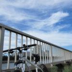 自転車日記  花見川サイクリングコース 幕張~やちよ道の駅