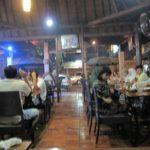 バリ島旅行(3日目)ラヤトゥパン通り PLENGKUNG(プルンクン) レストラン