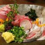 美味しさと美しさを兼ね備えたセンスよい居酒屋 本八幡「和syoku歩歩」(ほほ)