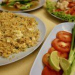バンコク プロンポン ラーマ4世通り人気シーフードレストラン「ソントン・ポーチャナー」海鮮だけじゃない美味しさ!