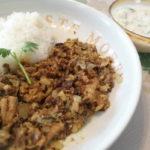 サバ缶(水煮)スパイシーキーマカレー! 食べ慣れた鯖缶が爽やかなスパイスカレーに変身! 追記あり