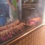 初訪問シーフードレストラン「プラジャンバーン」の抜群グンパオ!パタヤ(Pattaya) 3日目 夜 2014/9/7  タイ旅行