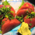 新鮮な魚介と厳選された日本酒 錦糸町「海鮮居酒屋MARU」