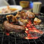 鮮度が違う?!クセもない!豚もつ(ホルモン)焼き!熊谷「ホルモン焼き水よし支店」