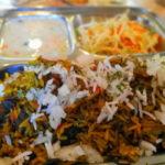 遥かなる異国の香り、35種類の香辛料の奥深さ!本場のマトンビリヤニ  印度家庭料理レカ(葛西)